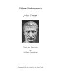 Julius Caesar: Tests and Exercises