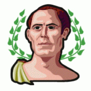 Julius Caesar   - Text and Exercise Sheets