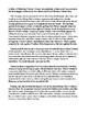 Julius Casear Summary for Middle School