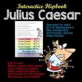 Julius Ceasar Interactive flipbook.