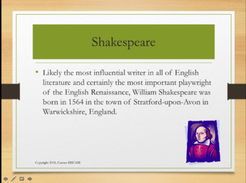 Julius Caesar - 39 SLIDES Introduction PPT and Overview