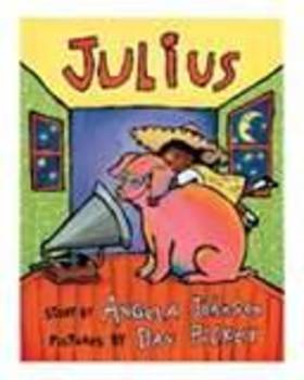 Julius Comprehension Quiz