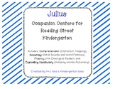 Julius Reading Street Companion Centers