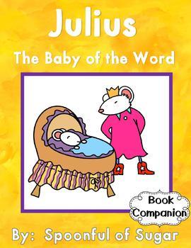 Julius (Story Companion)