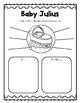 Julius The Baby of the World Common Core Book Study