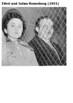 Julius and Ethel Rosenberg Handout