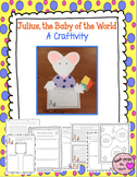 Julius, the Baby of the World Craftivity (Kevin Henkes)