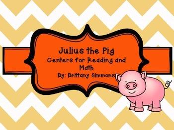 Julius the Pig