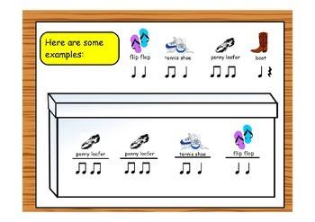 Cobbler Cobbler Rhythm Composition