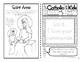 July 2017 Catholic Kids Bulletin