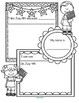 July 4th Activity Printables NO PREP Preschool and Kindergarten - 81 pages