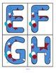 July 4th Alphabet - FREE