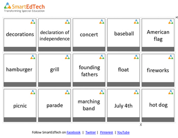 July 4th - SmartEdTech