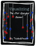 July 4th Star Spangled Banner Visualization Activity FREE