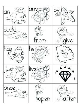 July Homework Packet: 1st Grade