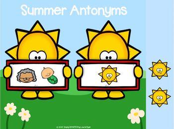 July Kindergarten Digital Literacy Centers For GOOGLE CLASSROOM