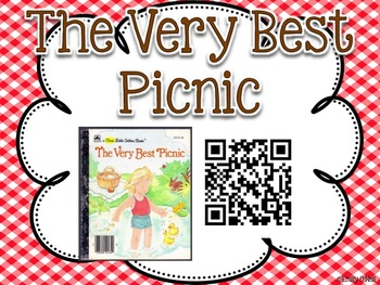 July Listening Center - Picnic