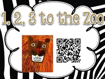 July Listening Center - Zoo