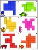 July Math Centers (Grades 3-5)