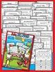 July NO PREP - Math & Literacy (Kindergarten)