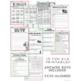 July NO PREP Printables: Math and Literacy BUNDLE