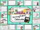 July and Summer Writing Prompt Calendar ~ {Common Core Standards}