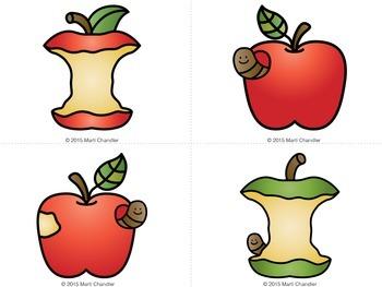 "Rotten Apples - an  ""Apple Tree"" game #musiccrewharvest"