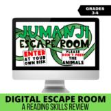 Jumanji Escape Room (Digital Only)