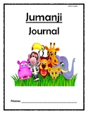 Jumanji - Jacob's Ladder