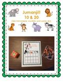 Jumanji Race to 10 & 20
