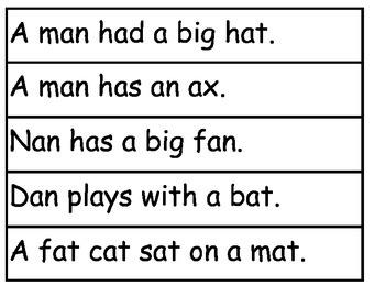 Jumbled Sentences