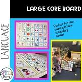 Jumbo Core Board