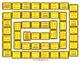 Jumbo Grammar Board Games Pack 3 Game Bundle