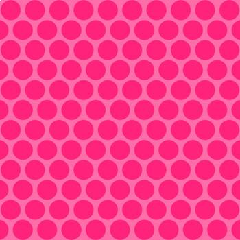 12x12 Digital Paper - Basics: Jumbo Polka Dots (600dpi) - FREE!
