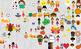 Jumbo Random Clip Art Pack Over 600 Images Included