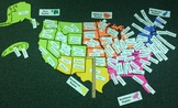 Jumbo United States Puzzle