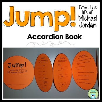 Jump! Accordion Book