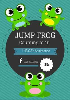 Jump Frog! UPDATED!