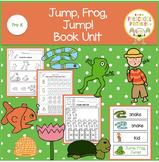 Jump, Frog, Jump! Book Unit