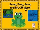Jump, Frog, Jump and MUCH More!