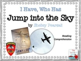 Jump Into the Sky I Have Who Has Reading Comprehension
