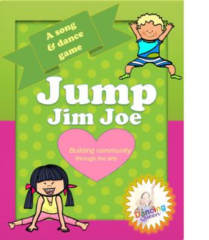 JUMP JIM JOE-A Song and Dance Game