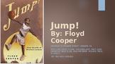 Jump! Journey Lesson 11