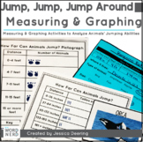 Measurement Activities- Analyzing Animals' Jumps