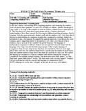 Jump Math Unit Plan- Unit 2- Counting and Cardinality- Com