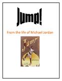 Jump! Michael Jordan