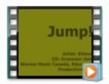 Jump! (Music Video) - from Grammar Jams CD& DVD