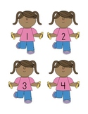 Jump Rope Counting