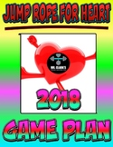 Jump Rope for Heart Event Guide 2018