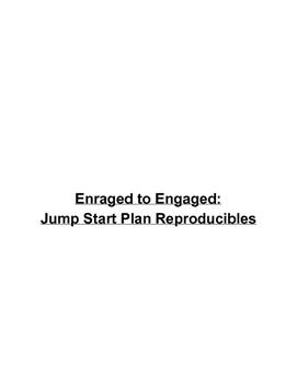 Jump Start Plan Reproducibles